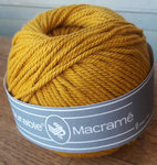 Durable Macrame - kl.2211 - curry
