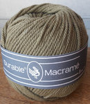 Durable Macrame - kl.2168 - khaki