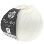 Lana Grossa Cool Wool Lace - kleur 28
