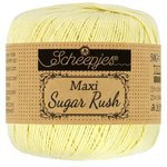 Scheepjeswol Maxi Sugar Rush - kleur 101 - Candle Light