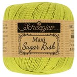 Scheepjeswol Maxi Sugar Rush - kleur 245 - Green Yellow