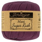 Scheepjeswol Maxi Sugar Rush - kleur 394 - Shadow Purple